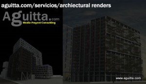 3d Modeling and Architectural Rendering
